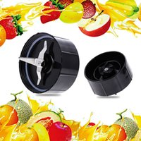 best fruit juicer - Fruit juicer Parts cross replacement blade for Magic Bullet Cross Blade Included Rubber Seal Ring Best Price ZH921