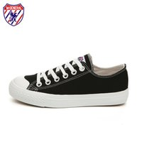 basic canvas shoes - M GENERALWomen Fashion Canvas Casual Shoes Eco friendly Basic Lace Up Women Causal Shoes Canvas Flats Zapatos Mujer Zapatillas MJ
