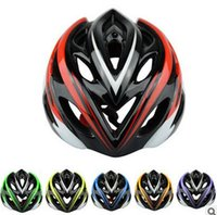 Wholesale Bicycle Helmet Integrally Molded EPS Super Light Riding A Sports Helmet Male And Female Common Roller Skating Head Riding Equipment