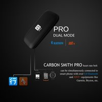 Wholesale Carbon Smith Heart Rate Monitor Belt Dual Mode