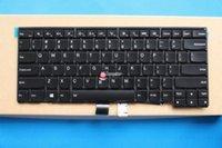 Wholesale Lenovo ThinkPad T450 T450S L450 T440 T440S E431 E440 T431 T440P Keyboard Backlit
