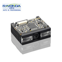 barcode scanner equipment - High quality Small D CCD Barcode Scanner Reader Module Engine For Self service Equipment