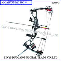 Wholesale Bear Archery bow arrow Set different adjustable draw weight for Adult and Teenagers right and left hand