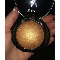 Wholesale PC Women Hot Sale Bronzer Blush Palette Face Makeup Baked Cheek Color Blusher Professional paleta de blush from Miss Rose Brand