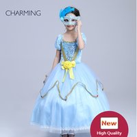 best websites - party dresses for girls kids boutique clothing chinese websites goods for sale high quality best selling Cosplay dress