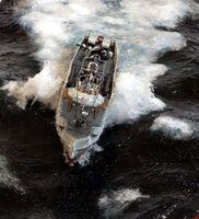 Wholesale ship assembled model German Navy S torpedo boat warship assembly model