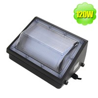 area energy - LED Wall Pack V W FloodLight LED Fixture LM Energy Saving efficient outdoor area lighting DHL