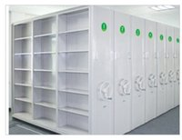 Wholesale 2017 year hot sale High density heavy duty Warehouse Storage Racking Industrial Metal Mobile Shelving System
