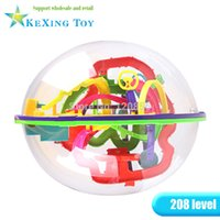 adult step children - 20 CM Steps D puzzle Ball Magic Intellect Ball educational toys Puzzle Balance IQ Logic Ability Game For Children adults