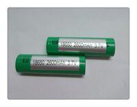 Wholesale 2017 Perfect Quality Lithium Battery VTC3 VTC4 VTC5 battery for e cigarette mod e cig V mAh mAh mAh DHL Shipping