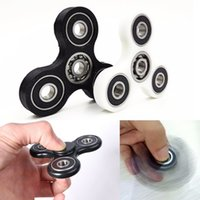 Wholesale Novelty Fidget Spinner Gyro Puzzle Toy Stress Relief EDC ADHD Focus Toys Autism anxiety decompression
