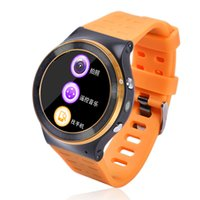 Wholesale Smart watch S99 full circle G Andrews system HD pixel GPS remote control heart rate monitoring call music video WeChat wear equipment