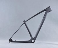 Wholesale Carbon Mountain Bike Frame er MTB Carbon Bike Frame UD Matte Glossy Bicicletas Mountain Bike