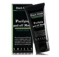 acid peels for face - Purifying peel off mask Smoothes the skin texture shills black mask for sales