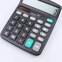 big digit calculator - Digit Electronic Calculator with Big Button Battery Powered scientific calculator