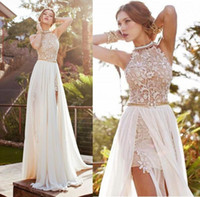 Wholesale The red carpet catwalk evening dress long skirt autumn fashion elegant ladies annual meeting evening new banquet female host