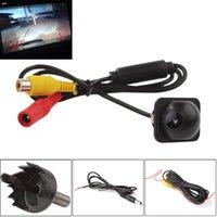 170 Wide Angle 420 líneas de TV 13.5mm Len HD visión nocturna del coche de visión trasera de copia de seguridad de color de estacionamiento Cámara CAL_040