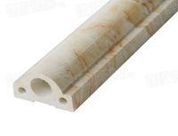 Wholesale New style environmental protection UV stone plastic line
