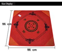 Wholesale YUMU High Quality cm Household Mahjong Mat Mahjong Table Cloth