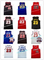 Wholesale Men s Jordan jerseys Michl Adult Jeffrey men basketball jersey Jordan Shirt