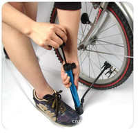 Wholesale mini pump bicycle accessory inflator of bicycle outdoor kit