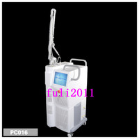 Wholesale 2016 scar removal laser machine co2 fractional laser vaginal tightening equipment fractional co2 laser machine for for Vaginal Tightening