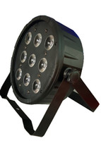 Wholesale Newest W RGBW IN1 high power led par light for stage lightings DJ Party DISCO KTV