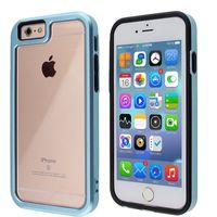 apex case - Apex For iphone plus s plus Anti scratch Clear hybrid armor case pc bumper soft tpu interior shockproof cover cases