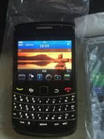 android qwerty keyboard phone - original BB bold smartphone unlocked phones g mobile phone wcdma smartphones MB ram cellphones g cell phone QWERTY keyboard SIM
