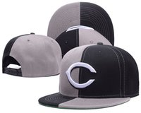 adjusted close - Cincinnati Reds Fitted Hats embroidered Team Logo Women s Sport Baseball On Field Full Closed Caps Fashion Hip Hop adjust Hats