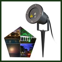 ac voltage control - Laser Landscape Projector Light RED Green Outdoor Waterproof Low Voltage Flash Laser Light with Remote Control