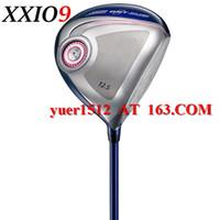 Wholesale 2016 Golf Women XXI09 Driver Loft With Golf Original Graphite L Flex Shaft Ladies MP900 Clubs
