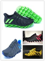 autumn drive - New Meringblade Razor Sneakers New Springblade Drive sport Shoes Sports SpringBlade Athletic Shoes40 black blue red
