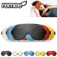 Wholesale Genuine pc Remee Remy Patch dreams of men and women dream sleep eyeshade Inception dream control lucid dream