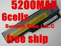 Wholesale Z560 Z565 Z570 Battery Fo Lenovo B470 B570 G460 G465 G470G G560 G565 G570 G575 G770 V360 V370 V470 V570 Z370 Z460 Z465 Z470 Z475