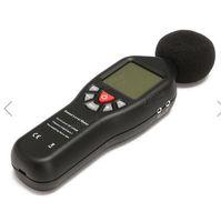 Wholesale 30 dB LCD Digital Sound Level Decibel Meter Logger Tester Noise Measurement