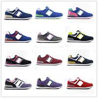 Wholesale 2017 HOT New Style Unisex Women Men s Balanced Shoes n Couple Casual Shoes CaMen Women Sneakers Shoes