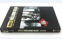 Wholesale The Walking Dead The Season Sixth Six Disc Set US Version Boxset New