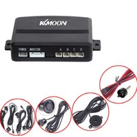 Wholesale KKMOON Car Parking Radar System hot selling from coolcity2012