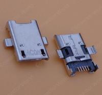 asus usb port - 100pcs Micro USB Charging port connector for ASUS ZENPAD Z380C P022 charger dock mini usb jack socket plug
