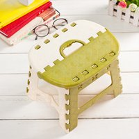 Wholesale New Arrive High Quality Thickening Portable Folding Stool Children s Stool Outdoot Beach Fishing Stool Max Support KG