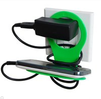 best celular phone - Mobile Phone Holder Hangs Wall Charger Convenient Charging Rack Shelf Para Celular Tripod Best Gift