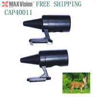 Wholesale Safety for driver Car Sonic Deer and animal Whistle alert