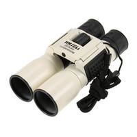 Precio de Hd militar-Binoculares Telescopio 30x40 Caza al Aire Libre Militar Grado Estándar Binoculares de Alta Potencia Anti-niebla HD Gafas