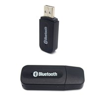 Wholesale USB Wireless Bluetooth Music Stereo Receiver Adapter AMP Dongle Audio home speaker mm