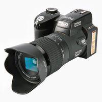 20 MP auto focus cmos - 2017New PROTAX POLO D7100 digital camera MP FULL HD DSLR Camera X optical x Digital zoom Auto Focus Professional Camcorder Lens