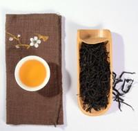 Wholesale 2016 Fujian Wuyishan original Black Tea Lapsang souchong H1 high performance bulk tea warm stomach