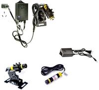 Wholesale Voltage V Locking ring nm mW red light source laser module A word line marker Dot lights