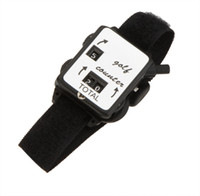 Wholesale Golf Club Stroke Score Keeper Count Watch Putt Shot Golf Counter with Wristband Band