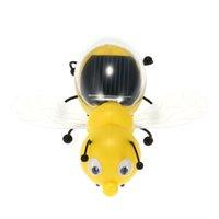 Precio de Juguete educativo de abeja-Venta al por mayor-Solar Interesante Solar Abeja Niños Juguetes Energía Solar Energía Abeja Niños Populares Educativos Juguetes